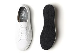 Edwin x Superga Classic 2750 Heritage Canvas Sneakers
