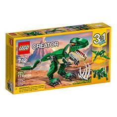 LEGO Creator Mighty Dinosaurs - 3 Models in 1