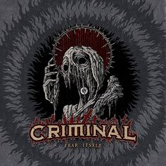 HARD N' HEAVY NEWS: CRIMINAL - REVEALS NEW ALBUM'S DETAILS, FIRST SINGLE ONLINE