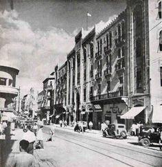 بلدية بيروت عام 1948