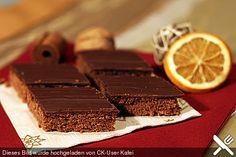 Lebkuchen vom Blech, ein schmackhaftes Rezept aus der Kategorie Kekse & Plätzchen. Bewertungen: 224. Durchschnitt: Ø 4,6.