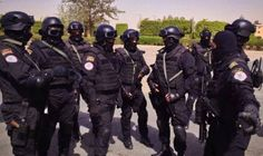 قوات خاصة لتأمين بعثة منتخب غانا في…: قوات خاصة لتأمين بعثة منتخب غانا في الإسكندرية