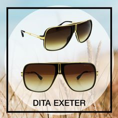 30cd6ee94e DITA Exeter Sunglasses For Men available at www.sunglascurator.com