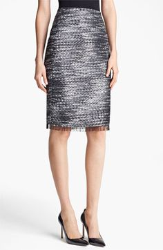WHY IS THIS SKIRT $1095?  IT IS MADE FROM:Viscose/rayon/cotton/nylon/polyester/acetate NOT SILVER.
