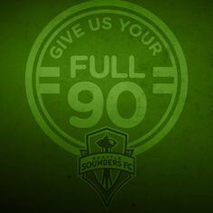 Make the Sounders a part of your life :)