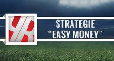 Strategii pariuri sportive online: Easy Money ep. 2 - Ponturi Bune