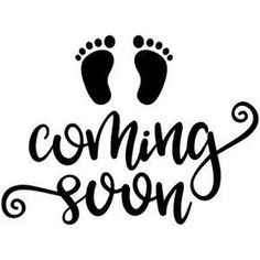 Silhouette Design Store: coming soon Silhouette Cameo Projects, Silhouette Design, Baby Silhouette, Silhouette Files, Free Font Design, Image Svg, Cricut Creations, Bare Foot Sandals, Cricut Vinyl