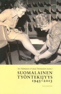 Nykypäivän työtä riivaa stressi ja kiire, mutta miten olivat asiat ennen? Suomalainen työntekijyys 1945-2013 tarkastelee juuri tätä kysymystä kuvaamalla viimeisen 70 vuoden aikana suomalaisessa työssä, työympäristöissä, työkulttuureissa ja työterveydessä tapahtuneita muutoksia. Työntekijyyden muutosta tarkastellaan kirjassa muun muassa työpaikkailmoitusten, työorganisaatioiden, johtamisoppien ja opetusalan muutosten kautta.