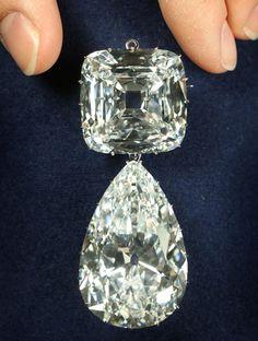 ダイヤモンド雑学