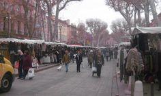 Cours Mirabeau #Aixe