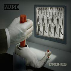 """Muse il ritorno con """"Drones"""" il nuovo album - Grande ritorno per i Muse che annunciano un nuovo singolo, un nuovo album e le date del loro prossimo tour europeo. - Read full story here: http://www.fashiontimes.it/2015/03/muse-il-ritorno-con-drones-il-nuovo-album/"""