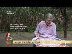 LAS RANDAS DEL TIEMPO, modelo de salvaguardia del arte textil de El Cercado. Tucumán, Argentina. - YouTube