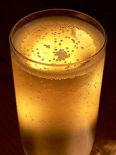Domowe piwo imbirowe - Przepisy - kulinaria świata