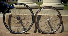 26inch vs 700c bicycle touring