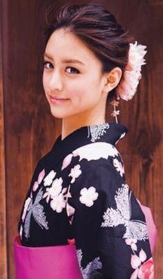 山本美月 Mizuki Yamamoto