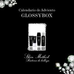 Te acercamos la alta cosmética para que cuides tu piel como se merece. Abre la ventana de hoy para ganar un lote de productos de Skin Method. Participa aquí http://www.facebook.com/GlossyBox.es/app_385806974829729