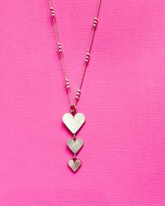 The big heart represents the mother and you add a heart for each child. This necklace is unique and filled with love #mothersday #mom #mothersdaygifts #heart #heartcharm #originaldesign #createyourown #brinkersjewelers #shopunique #personaljewelry #designyourown #customjewelry #inspirationaljewelry #inspiredjewelrybytlc #liveinspired #loveinspired #beinspired