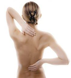 Easing Back Pain Naturally - My Sentiment Exactly