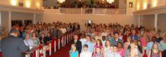 Champions church of Christ |