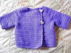 Bella Bambina Knits: Kellys Sweater