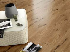 DUB PŘÍRODNÍ KARTÁČOVANÝ RUSTIC - Parador Classic 3060 třívrstvá dřevěná podlaha plovoucí