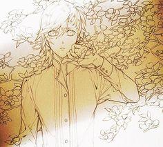 Mikaze Ai_ Uta no prince sama
