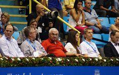Robert Federer, pai e fã, quer Roger até 2016: 'Vencer não é entediante'  Em visita a São Paulo, suíço aponta Lleyton Hewitt, David Nalbandian, Rafa Nadal e Novak Djokovic como principais adversários na carreira do filho
