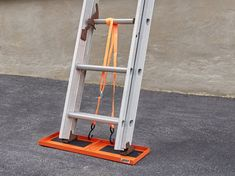 Mike Holmes Approved Ladder Lockdown Home The Ladder Stabilizer