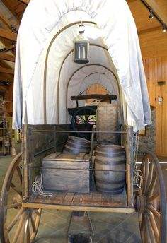 covered wagon | Tumblr