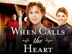 When Calls the Heart Season 3 Episode 1