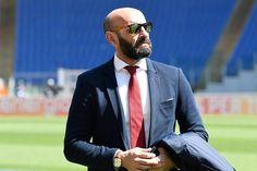 敏腕SDのローマ初仕事は指揮官の説得 スパレッティ監督の来季続投を願うモンチ氏|theWORLD(ザ・ワールド)|世界中のサッカーを楽しもう!