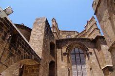 Selimiye - Bedesten - Kervanserei
