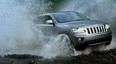 Total Car Score Names the Top 10 Best Off-Road Vehicles for 2012