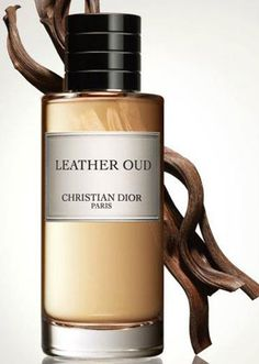 Christian Dior Leather Oud perfectly and elegantly blends animalistic notes of leather and civet with noble agar and other woody nuances (patchouli, sandalwood, birch, cedar and vetiver). There are also ingredients of cardamom, cloves, amyris, beeswax, amber and labdanum, which complement this warm composition.