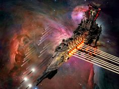 """wh40kpowerpoints: """" The Rocks of the Void, Nirvana Sector, Ultima Segmentum Void Mines, Nirvana Gateway Station Alpha, The Shrine to the Immortal God Emperor May He Forever Protect Us Fighting within the Shrine, The Lost Ships, Lost Ships interiors,..."""
