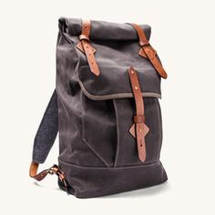 Wilderness Rucksack | Tanner Goods