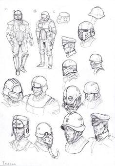 helmets by TugoDoomER