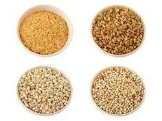 List of Grains