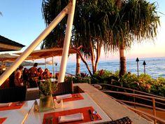 海が目の前に広がる席 Sheraton Waikiki, Niigata, Hawaii, Vacation, Viajes, Hawaiian Islands