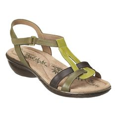 Easy Spirit: Sandals > Wedge Sandals > Varuna - Comfortable sandals for women