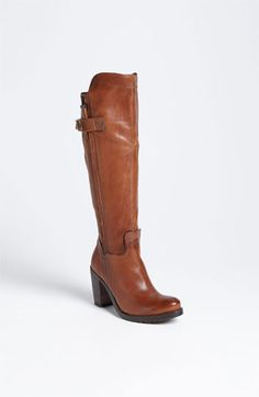 yes please. I love the cognac color....    Pakros Tall Boot available at #Nordstrom