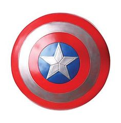 Marvel® Captain America Civil War Shield