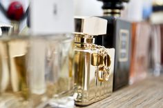 This month we are celebrating scents! Perfume Bottles, Fragrance, Day, Perfume Bottle, Perfume