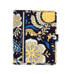 Passport Cover | Vera Bradley Picked this up for $15.