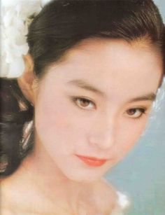 Brigitte Lin - New Photos