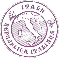 Who has an Italian stamp in their passport?? #wanderlust #travel