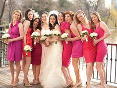 La diferencia entre damas y madrinas de boda   El blog de María José