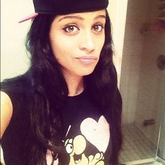 Its our girl LILLY SINGH(:  a.k.a SUPERWOMAN!