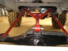 Image result for samurai coil suspension