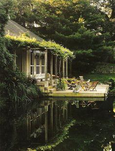 Stunning Home on the Lake